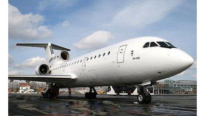 近年来俄罗斯飞机失事一览 俄罗斯电影 飞机失事