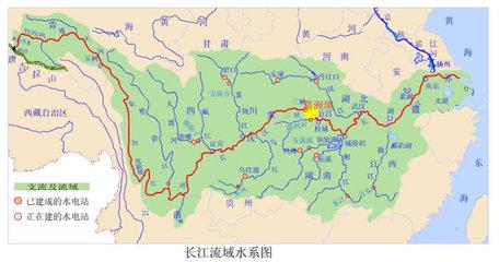 牂牁江不是乌江、牂牁郡不是黔中首郡—历史不是任人打扮的少女 中国水电首郡