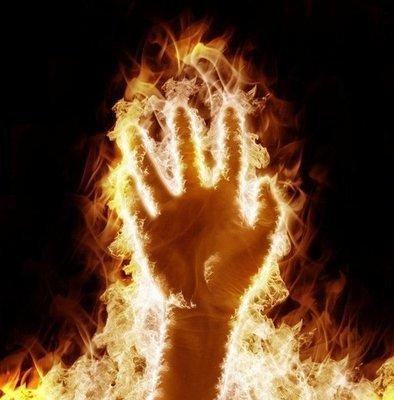 人體自燃之謎揭密 人體超自然現象之謎