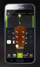 怎样给吉他调音 吉他在线调音软件