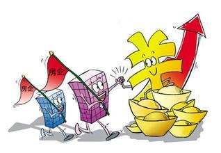 开发商的利润 上市房企业绩研评(七): 开发商利润不降反升的原因