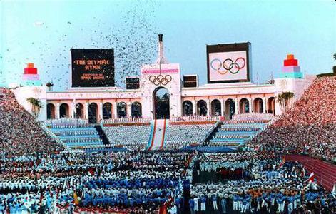 第23届洛杉矶奥运会 第23届洛杉矶奥运会 第23届洛杉矶奥运会-赛事概述,第23届洛杉矶