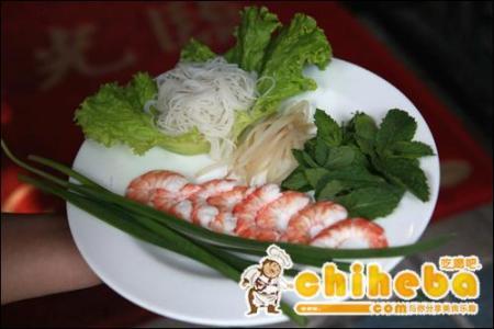 水晶虾饺的做法 越南水晶虾卷的做法