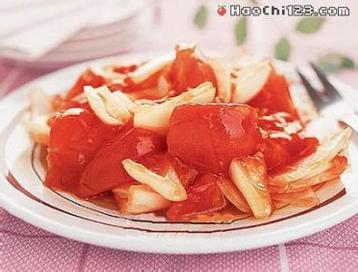 番茄炒洋葱炒肉 洋葱烧番茄