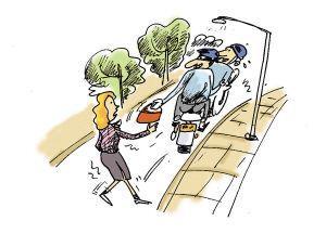 抢夺罪和抢劫罪的区别 抢劫罪与抢夺罪如何区分