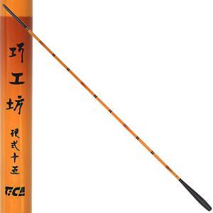台钓抛竿技巧 台钓的时候用硬竿好还是软竿好