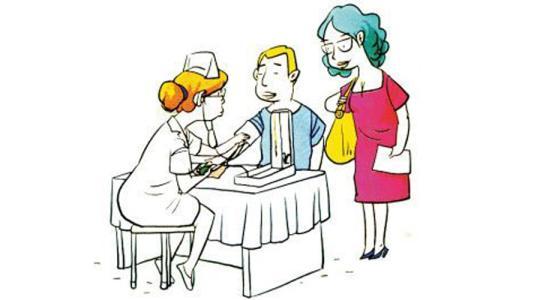 突发高血压的急救方法 高血压突发急救方法_高血压注意事项