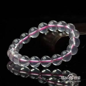 粉水晶的功效与作用 粉水晶的灵性作用和相关文化