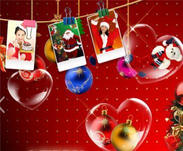 圣诞节给老师的祝福语 给朋友的圣诞节祝福语