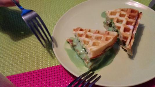 华夫饼哪个牌子好吃 华夫饼怎么制作才好吃 华夫饼的制作方法步骤