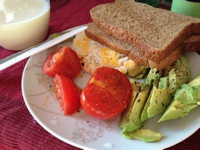 好吃营养简单早餐做法 营养早餐的好吃做法推荐