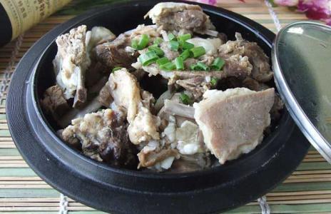 炖羊肉的方法 炖羊肉的烹饪方法