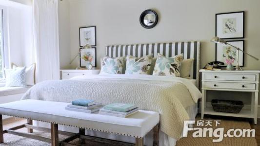 婚房装修全攻略卧室 从零开始教你学卧室装修 全攻略不看必后悔!