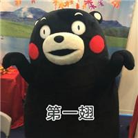 熊本熊表情包 最新熊本熊蓝瘦香菇表情包下载