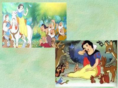 创编童话故事 创编三个童话故事