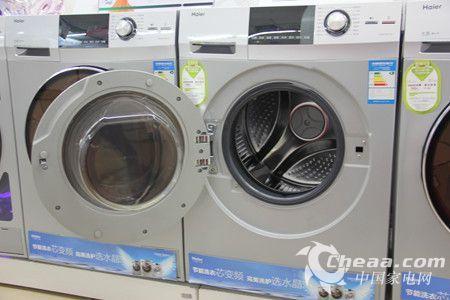 滚筒洗衣机的优缺点 滚筒洗衣机的品牌有哪些?滚筒洗衣机有哪些优点?