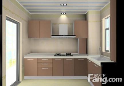 厨房整体橱柜注意事项 厨房橱柜一平方价格一般多少 整体橱柜安装注意事项
