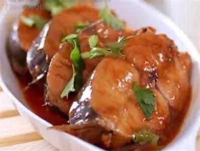 吃魚這樣吃,補腦又美味