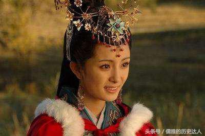 中國歷史四大美女與四大丑女的命運!看完發現丑女智慧結局幸福
