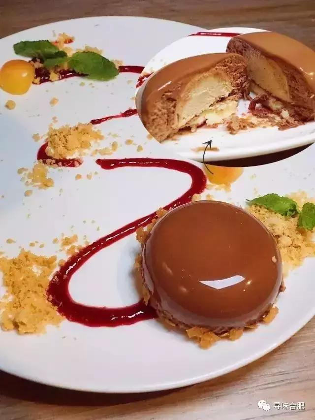 合肥首家西班牙餐厅腾空出世,我才点了前菜,就已经三脸懵逼