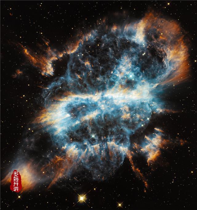 宇宙有多大?太陽光到達地球要多久?