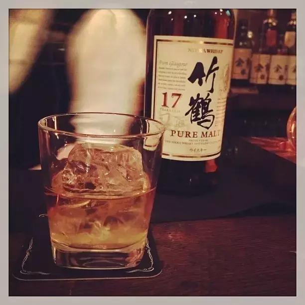 日本必推之威士忌5选,你喜欢哪款?