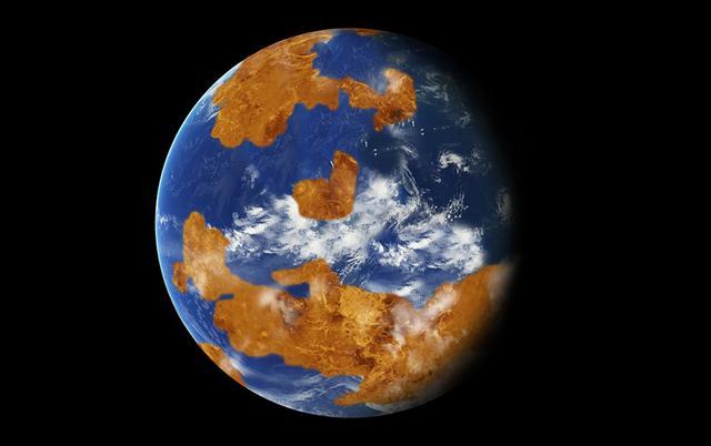 生活在金星上是怎樣一種體驗?