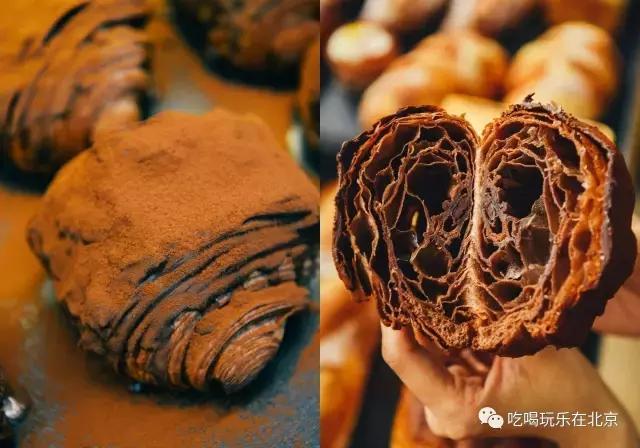 """三里屯橫空出世最""""臟""""的面包,男神女神都去排隊了……"""