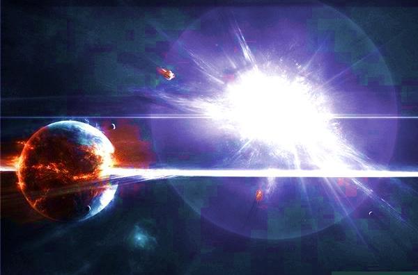 超新星爆发时亮度超整个星系,银河系中百年三次,为啥我们看不到