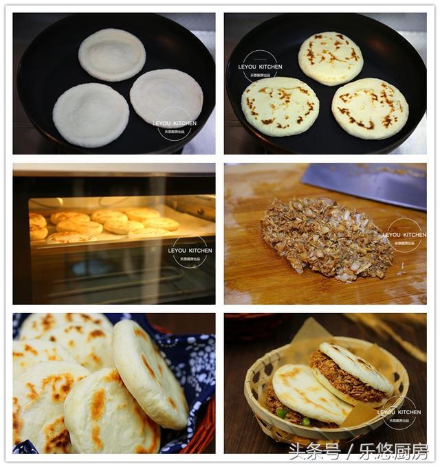 3分鐘學會10種帶餡主食的做法,吃起來不平淡,家人更喜歡