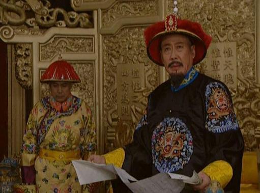 康熙皇帝为何把皇位传给雍正,而不是能征善战的老十四?