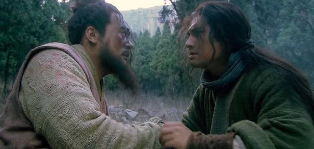 征讨方腊结束,还朝途中,燕青为何舍卢俊义而去?不忠?