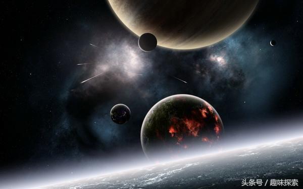 一颗怪异恒星光线再次变暗3%,科学家居然又称是外星人的戴森球