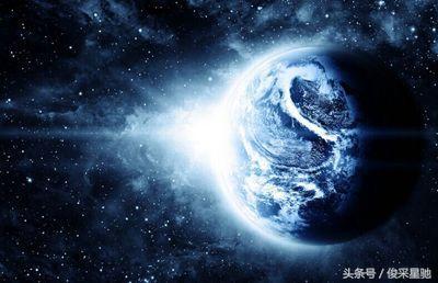 宇宙光速被限制,这意味着什么不可告人的秘密?
