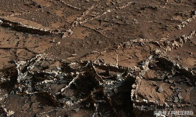 天文专家:如果不能把它除尽,就别去火星,去了也是送命!